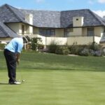 Golf Community Sample Capital Reserve Study Report